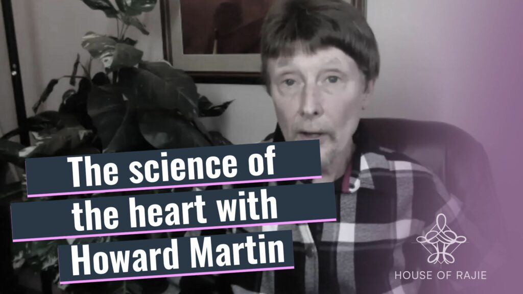 the science of the hear with howard martin whole hearted media thumbnail